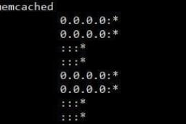 如何运行多个memcached实例和如何使用memcached的unix socket模式。