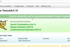 如何利用OpenLiteSpeed做反向代理,以Apache Tomcat9为例。