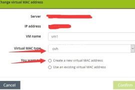 SoYouStart独服通过Virtualizor创建KVM VPS的完整版教程