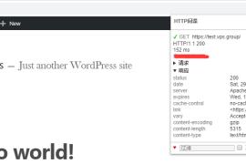 如何给用OpenLiteSpeed给Apache套反代加上LiteSpeed缓存